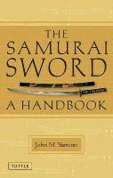 Yumoto, John M. - Samurai Sword - 9784805311349 - V9784805311349