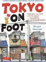 Chavouet, Florent - Tokyo on Foot - 9784805311370 - V9784805311370