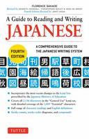 Sakade, Florence; Ikeda, Janet - Guide to Reading and Writing Japanese - 9784805311738 - V9784805311738