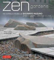 Locher, Mira - ZEN Gardens - 9784805311943 - V9784805311943