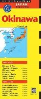 Periplus Editors - Okinawa Travel Map First Edition - 9784805313381 - V9784805313381