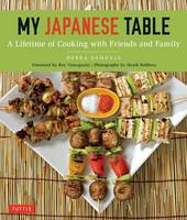 Samuels, Debra - My Japanese Table - 9784805313954 - V9784805313954