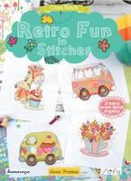 Prutton, Jane - Retro Fun in Stitches - 9786059192033 - V9786059192033