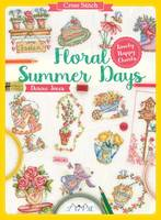 Jones, Durene - Cross Stitch: Floral Summer Days - 9786059192217 - V9786059192217
