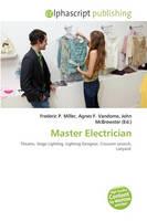 - Master Electrician - 9786132822758 - V9786132822758