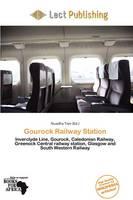 - Gourock Railway Station - 9786136995465 - V9786136995465