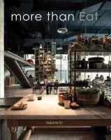 Li-Zenn - More Than Eat: 01 - 9786167191744 - V9786167191744