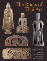 Krairiksh, Piriya - Roots of Thai Art - 9786167339115 - V9786167339115