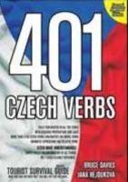 B. Davies, J. Hejdukova - 401 Czech Verbs (English and Czech Edition) - 9788023972603 - V9788023972603