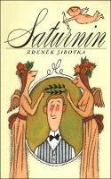 Jirotka, Zdenek - Saturnin - 9788024606835 - V9788024606835