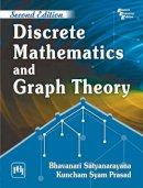 Bhavanari, Satyanarayana, Kuncham, Syam Prasad - Discrete Mathematics and Graph Theory - 9788120349483 - V9788120349483