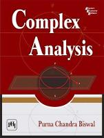 Biswal, Purna Chandra - Complex Analysis - 9788120350632 - V9788120350632