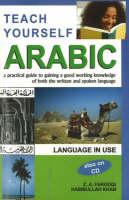 Farooqi, Z.A.; Khan, Habbullah - Teach Yourself Arabic - 9788120721821 - V9788120721821