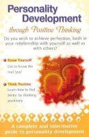 Abraham, Amit - Personality Development Through Positive Thinking - 9788120755703 - V9788120755703