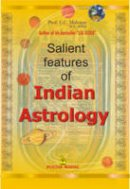 Mahajan, Prof. U.C. - Salient Features of Indian Astrology - 9788122309935 - V9788122309935