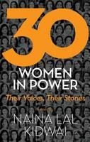 - 30 Women in Power: Their Voices, Their Stories - 9788129141873 - V9788129141873