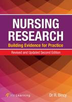 Bincy, R. - Nursing Research: Building Evidence for Practice - 9788130917498 - V9788130917498