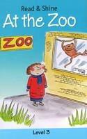 B Jain Publishing - At the Zoo: Level 3 - 9788131906330 - V9788131906330