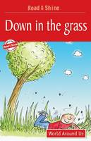 Barnett, Stephen - Down in the Grass - 9788131906361 - V9788131906361