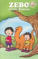 Dasani, Manish - Zebo & the Dinosaur - 9788131910290 - V9788131910290