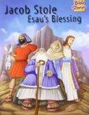 Pegasus - Jacob Stole Esau's Blessing - 9788131918449 - V9788131918449