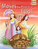 Pegasus - Moses - The Prince of Egypt - 9788131918470 - V9788131918470