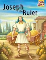 Pegasus - Joseph the Ruler - 9788131918531 - V9788131918531