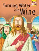 Pegasus - Turning Water into Wine - 9788131918654 - V9788131918654