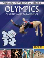 Pegasus - Olympics - 9788131919163 - V9788131919163