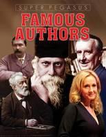 Pegasus - Famous Authors - 9788131937198 - V9788131937198