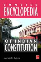 Kashyap, Subhash C. - Concise Encyclopaedia of India - 9788170947202 - V9788170947202