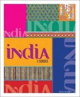 Gill-Rai, Rayman - India 5 Senses - 9788174369703 - V9788174369703