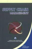 - Supply Chain Management - 9788177081428 - V9788177081428