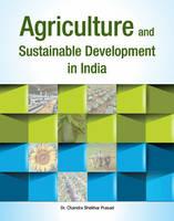 Prasad, Chandra Shekhar - Agriculture & Sustainable Development in India - 9788177083088 - V9788177083088