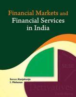 Kunjukunju, Benson - Financial Markets & Financial Services in India - 9788177083163 - V9788177083163