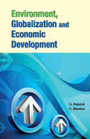 RAJAIAH G. - Environment, Globalization & Economic Development - 9788177083309 - V9788177083309