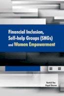 - Financial Inclusion, Self-Help Groups (SHGs) & Women Empowerment - 9788177083392 - V9788177083392