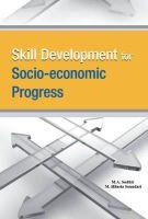 SUDHIR, M A - Skill Development for Socio-economic Progress - 9788177083781 - V9788177083781