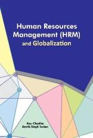 Chadha, Anu, Sudan, Amrik Singh - Human Resources Management (HRM) and Globalization - 9788177084047 - V9788177084047