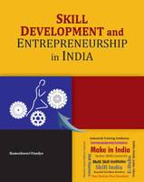 Pandya, Rameshwari - Skill Development and Entrepreneurship in India - 9788177084184 - V9788177084184