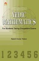 - Vedic Mathematics - 9788178061771 - V9788178061771