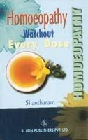 Shantharam - Homoeopathy - 9788180561160 - KEX0285533