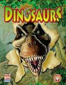 - Amazing Animal World: Dinosaurs - 9788183851596 - V9788183851596