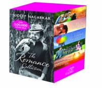 Sudeep Nagarkar - The Romance Collection Box Set (5 vols) - 9788184007466 - V9788184007466
