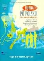 Burkat, A., et al. - Hurra!!! Po Polsku: Placement Test - 9788360229149 - V9788360229149