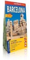 ExpressMap Polska Sp. z o.o. - Barcelona Rv R Wp (Express Maps) (French Edition) - 9788375462180 - V9788375462180