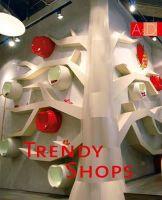Josep Maria Minguet - Trendy Shops - 9788415223986 - V9788415223986