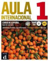 Jaime Corpas, Eva Garcia, Agustin Garmendia - Aula Internacional 1. Nueva Edicion: Libro del Almuno + Ejercicios + CD (A1) (Spanish Edition) - 9788415640097 - V9788415640097