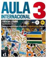 Jaime Corpas, Agustín Garmendia, Carmen Soriano - Aula Internacional 3. Nueva Edicion: Libro del Alumno + Ejercicios + CD 3 (B1) (Spanish Edition) - 9788415640110 - V9788415640110