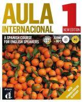 Corpus - Aula Internacional - Nueva Edicion: Student's Book 1 with Exercises and CD - New Edition (Spanish Edition) - 9788415846772 - V9788415846772